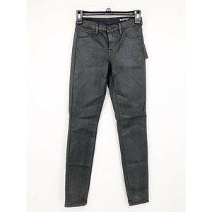 Blank NYC Jeans - BlankNYC x Revolve Jean Skinny Boy Slim Coated